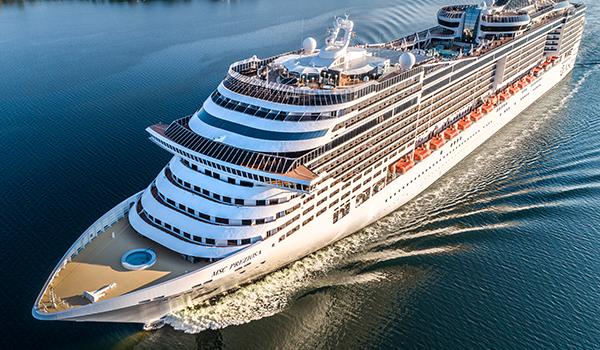 Disney 4-Night Bahamian Cruise