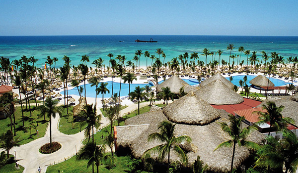 Grand Bahia Principe Bavaro Vacation Package