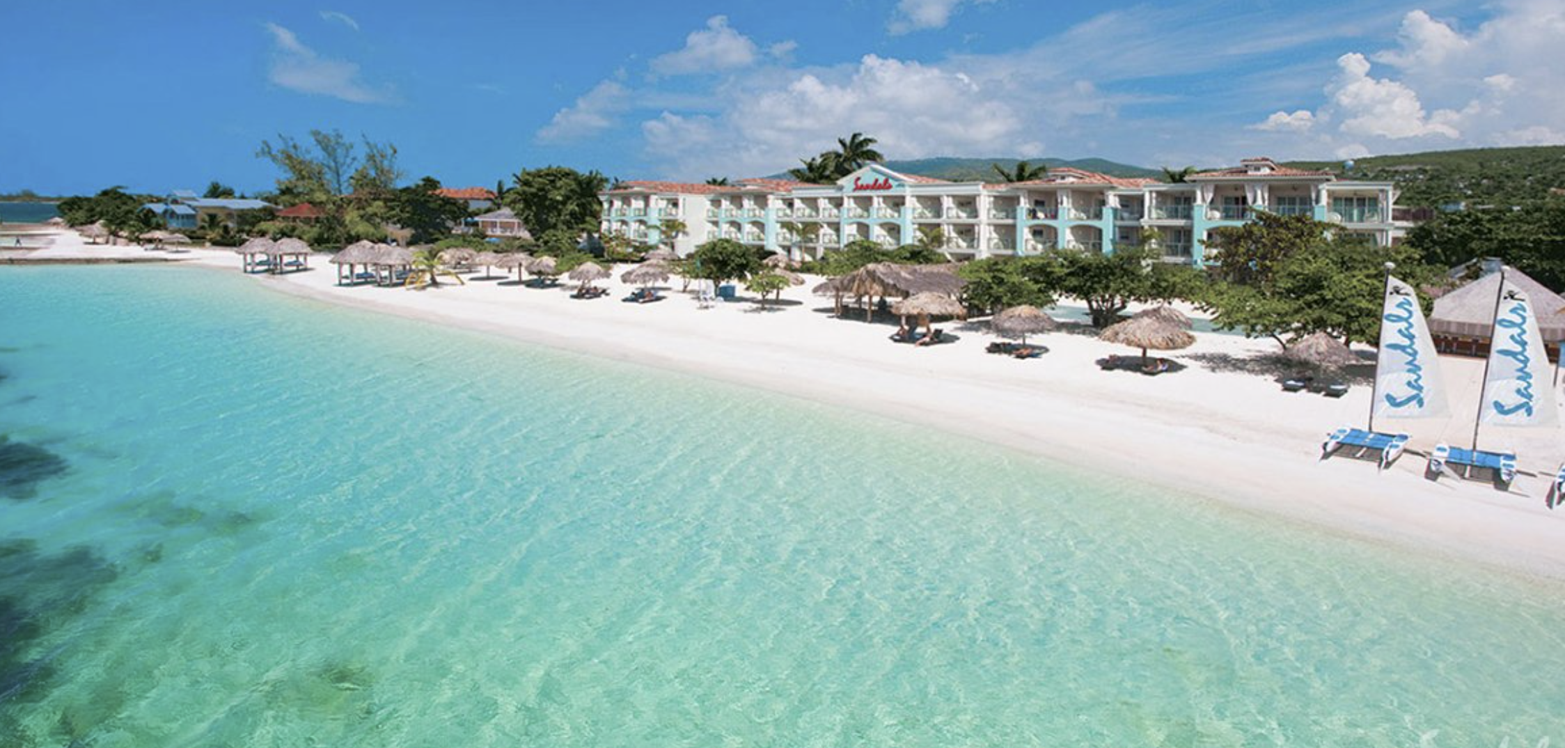 4 Night – Sandals Montego Bay